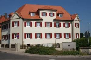 Mietwohnungen Bad Windsheim